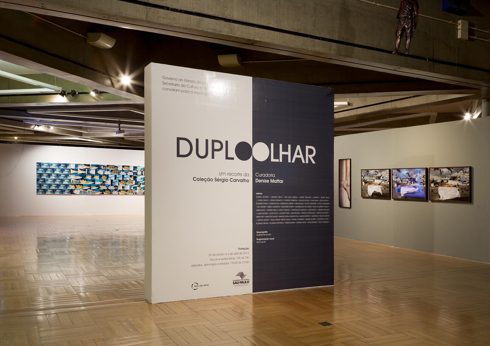 Duplo Olhar 01
