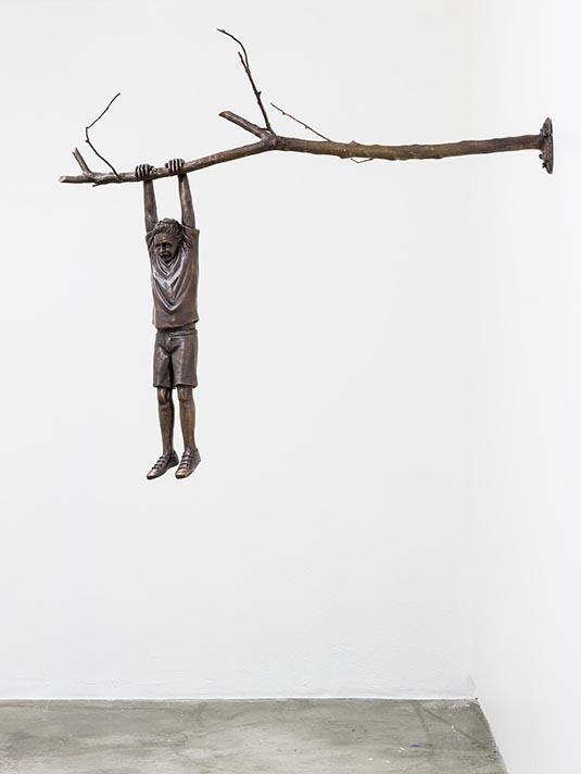 flavio cerqueira, casa triangulo, atelie fidalga, escultura, sculpture
