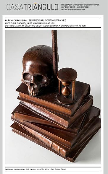flaviocerqueira casatriangulo escultura sculpture