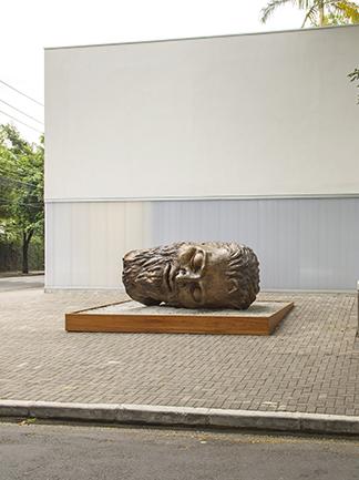 flaviocerqueira, escultura, casatriangulo