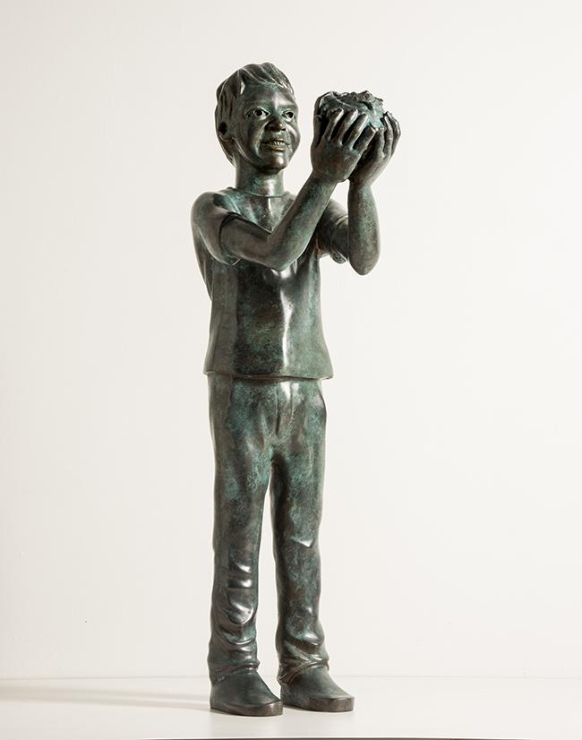 flaviocerqueira, lucianacaravello, escultura, casatriangulo, sculpture,