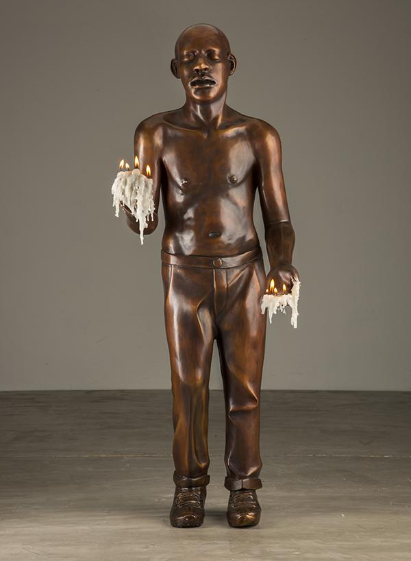 flaviocerqueira, escultura, casatriangulo, lucianacaravello, artecontemporanea